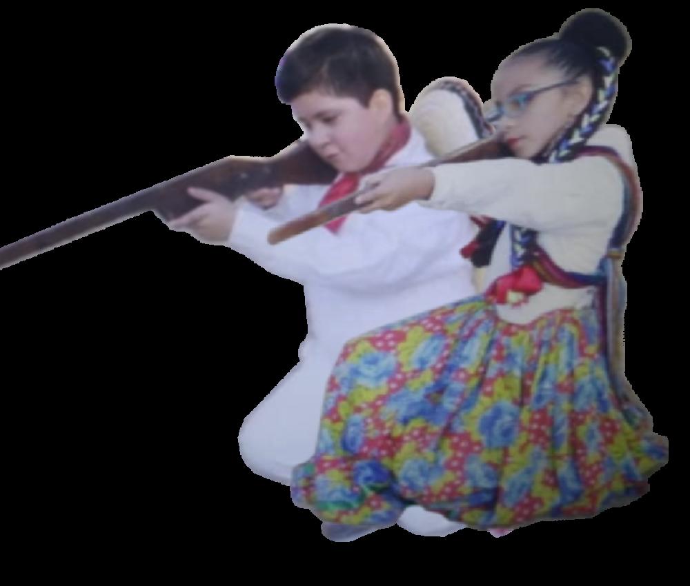 Bailes de la Revolución _ Vamos al Baile